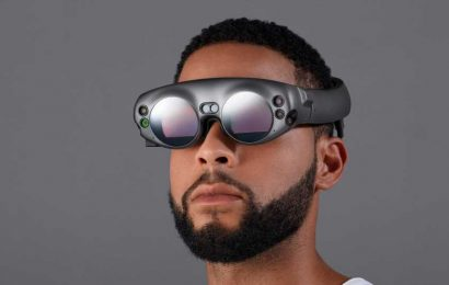Apple is Snapping up Many of Magic Leap's Former Employees – Road to VR