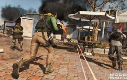 Call of Duty: Warzone Season 4 changes will force players into close combat