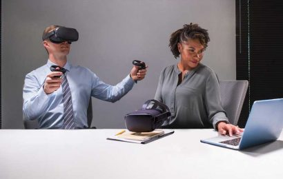 Oculus Quest for Business: Enterprise-focused Overview of Capabilities