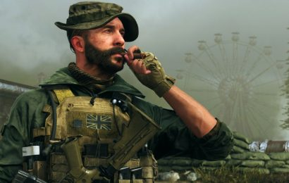 Call of Duty: Modern Warfare's new season brings new weapons and a fan-favorite map