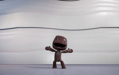 Sackboy: A Big Adventure releasing on Playstation 5