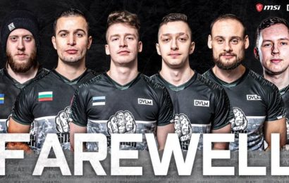 SMASH unable to come to agreement with CS:GO roster, part ways with team