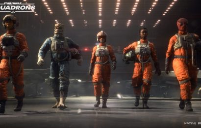 Star Wars: Squadrons Everything You Need To Know – Release Date, VR Support, And More