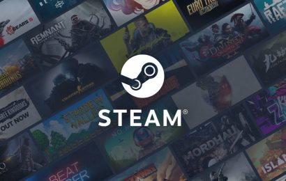 Valve delays summer Steam Game Festival