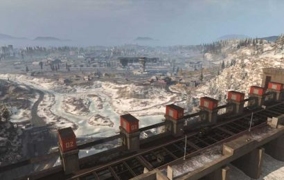 Call of Duty: Gamemode-Leak für Warzone? – Call of Duty