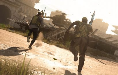 Call of Duty: Warzone's duos playlist returns
