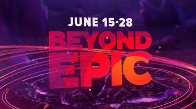 Epic Esports Events and Beyond the Summit to Co-Run Dota 2 Tournament