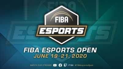 FIBA to Host NBA 2K Competition With National Member Federations