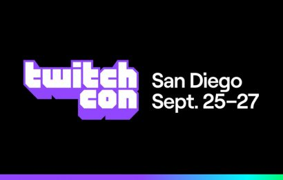 TwitchCon San Diego Latest Event to be Canceled Due to COVID-19