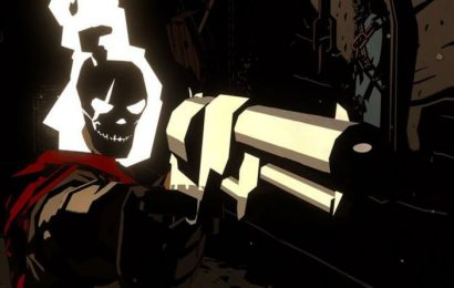 West of Dead Review: Rootin' Tootin' Spooky Shootin'