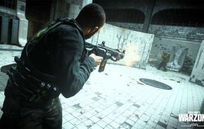 Call of Duty Modern Warfare Season 4: COD Warzone update adds Stimulus Trios
