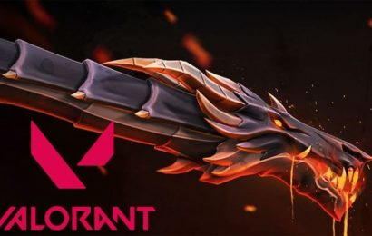 Valorant Elderflame skin release date, launch time, price for Ultra Edition Collection