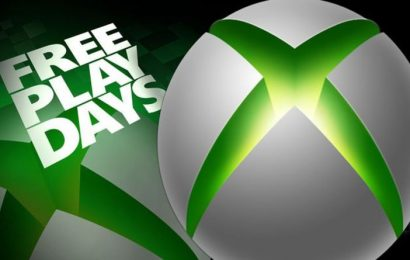 Xbox One Games with Gold free BONUS: Download one of the biggest releases EVER