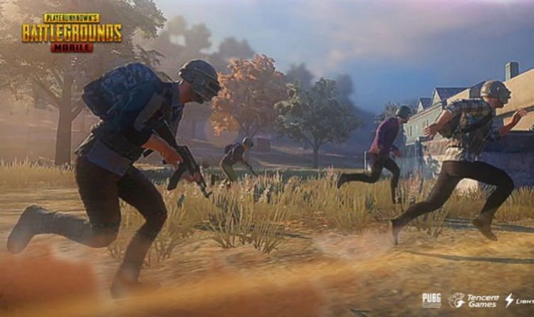PUBG Mobile Season 14 release date news ahead of Royale Pass launch