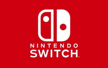 Forget Mario and Zelda, Nintendo Switch looks to be getting this iconic series