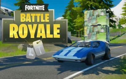 Fortnite update 13.30 latest: Next major Battle Royale patch will be a game-changer