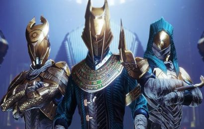 Destiny 2 Trials of Osiris rewards, loot and map news for this week