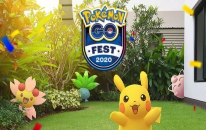 Pokemon Go Fest 2020: Spawns, Tickets and when is Pokemon Go Fest starting?