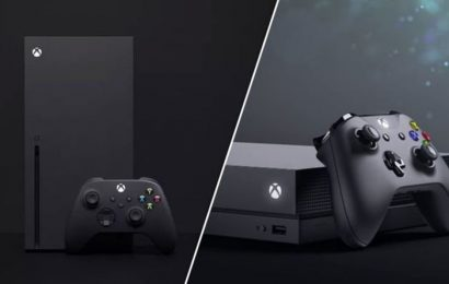Xbox Series X event delivered news Xbox One fans didn't want to hear