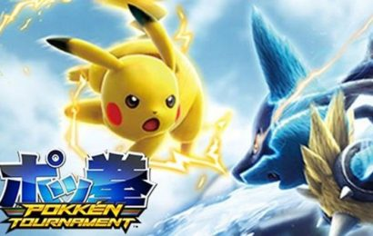 Nintendo Switch update: Download Pokkén Tournament DX free game trial today
