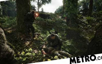 Ghost Recon Breakpoint to finally receive AI teammates