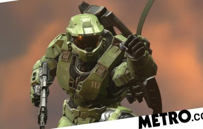 Halo Infinite has spiltscreen co-op and Master Chief is only protagonist