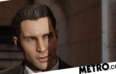 Mafia: Definitive Edition gameplay trailer shows a major upgrade