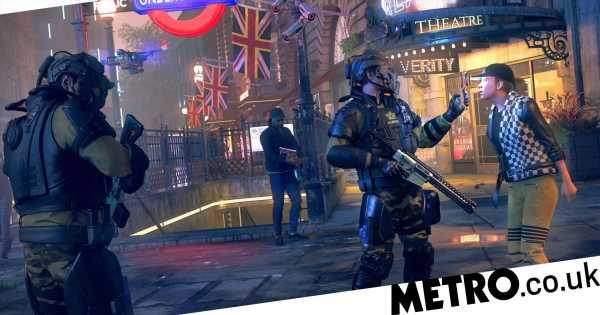 Games Inbox: What's the best video game set in the UK?