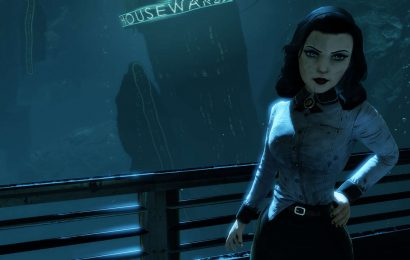 """BioShock Creator's New Game Has """"Some Weird Sh**"""" In It"""