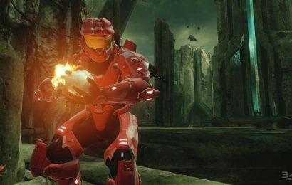 Halo MCC Update Is Out Now: Patch Notes Address Issues With New Challenge System