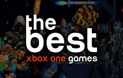 The Best Xbox One Games Of All Time (July 2020)