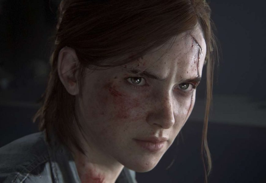 The Last Of Us Part 2 Had A Different, Darker Ending In The First Drafts