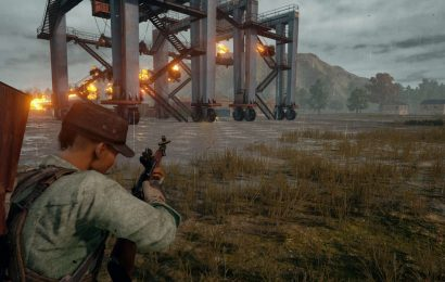 PUBG Season 8 Teaser Shows Masterminds Behind Battle Royale