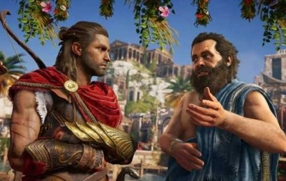 "Massive Ubisoft Report Details ""Frat-House"" Culture Of Sexism And Abuse"