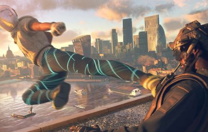 Watch Dogs: Legion Trailer Reveals Release Date, New Gameplay Elements