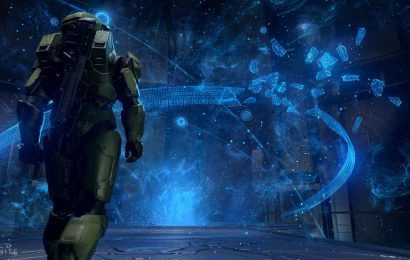 Halo Infinite Will Not Support 4-Player Local Campaign Play