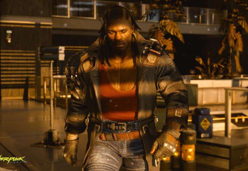 Cyberpunk 2077 Dev Speaks About The Importance Of Diversity And Inclusion
