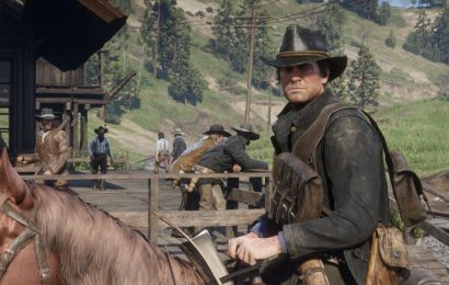 Red Dead Redemption 2 Actors Talk About The Missions That Were Cut From The Game