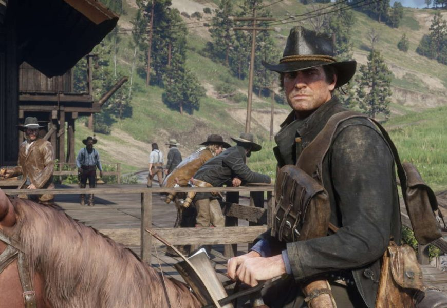 Red Dead Redemption 2 Scrapped Content–Actors Reveal What Didn't Make It Through