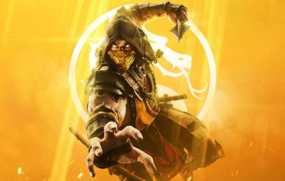 Mortal Kombat 11 Is Free To Play On PS4 And Xbox One This Weekend