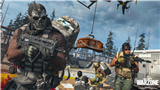 Call Of Duty: Warzone Pulls 200-Player Battle Royale Mode