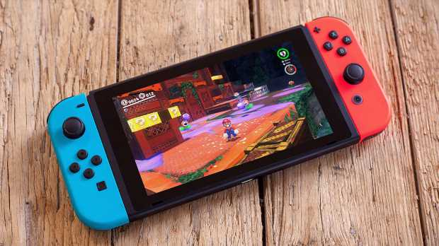 Nintendo Switch Bundles Are In Stock At GameStop; Switch Lite Available At Target
