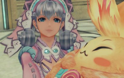 New Xenoblade Chronicles Switch Patch Now Live, Here's What It Does