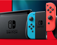 You Can Grab A Nintendo Switch Bundle At GameStop Right Now