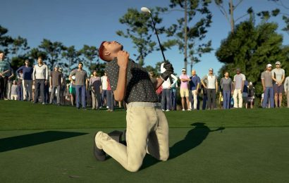 PGA Tour 2K21 Pre-Order Info: Special Edition, Bonuses, And More