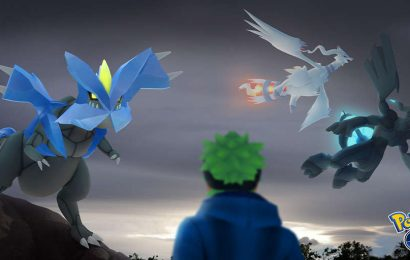 Pokemon Go Kyurem: Raid Hours, Weaknesses, And Best Counters
