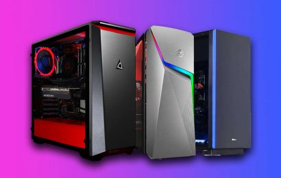 The Best Pre-Built Gaming PCs To Buy (July 2020): Computers For All Price Ranges