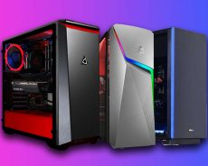 The Best Pre-Built Gaming PCs (July 2020): Rigs For All Price Ranges