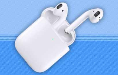 Snag A Pair Of AirPods With Purchase Of iPad Or MacBook Back-To-School Promotion