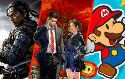New July 2020 Game Releases: What's Coming To PS4, Switch, Xbox, PC